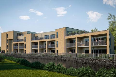 2 bedroom apartment for sale - Plot 6 Water Of Leith, Plot 6 Water Of Leith, 27 Lanark Road, Edinburgh