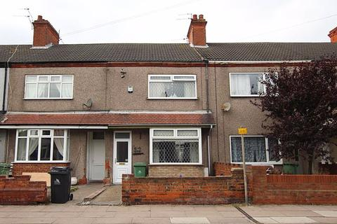 3 bedroom terraced house for sale - PARK STREET, GRIMSBY
