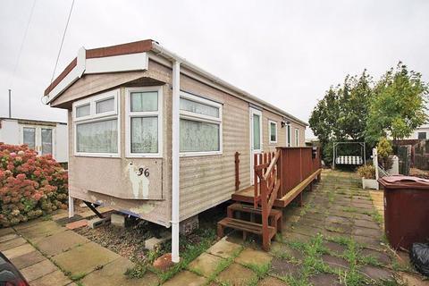 2 bedroom static caravan for sale - EPPERSTONE RESIDENTIAL CARAVAN PARK, HUMBERSTON