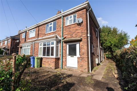 3 bedroom semi-detached house for sale - Westkirke Avenue, Grimsby, DN33