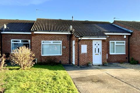 2 bedroom bungalow to rent - Beckwith Road, Yarm