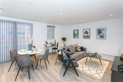 1 bedroom apartment for sale - Taylor Point, 47 St Johns Road, Watford, WD17