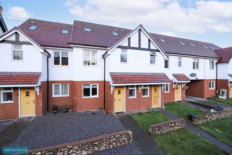 3 bedroom terraced house for sale - Foxdown Hill, Wellington