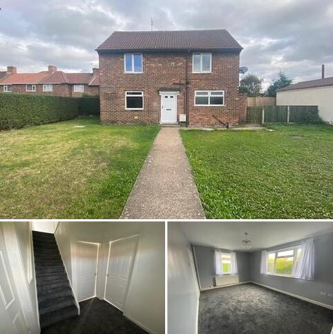 3 bedroom end of terrace house to rent - Beech Road, Armthorpe DN3