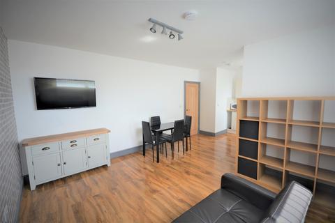 1 bedroom flat to rent - Malcolm Struel House, 84 The Kingsway, Swansea