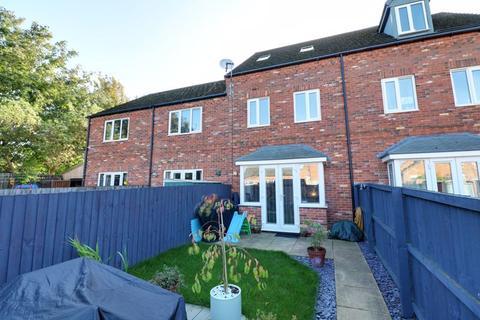 3 bedroom terraced house for sale - Redbourne Mere, Kirton Lindsey