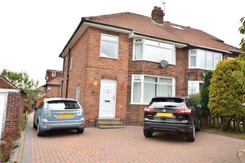 3 bedroom semi-detached house for sale - Buckstone Way, Leeds
