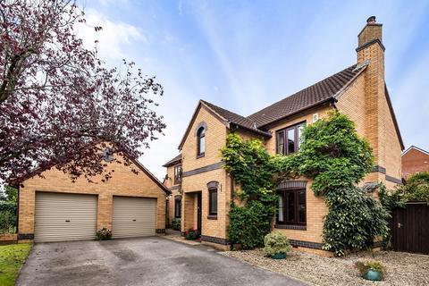 5 bedroom detached house for sale - Gipsy Lane, Warminster, BA12