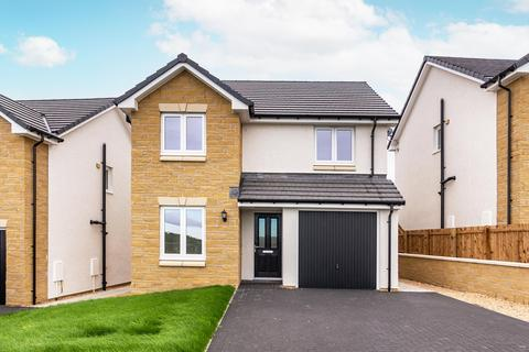 4 bedroom detached house for sale - Croft Park Crescent, Whitburn, Bathgate, EH47