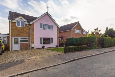 4 bedroom house for sale - The Hambros, Thurston