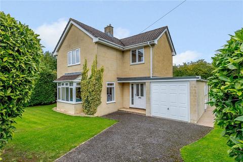 4 bedroom detached house for sale - Flatwoods Road, Claverton Down, Bath, BA2
