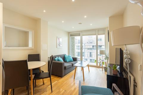 2 bedroom apartment for sale - Keymer Place, Limehouse, London, E14