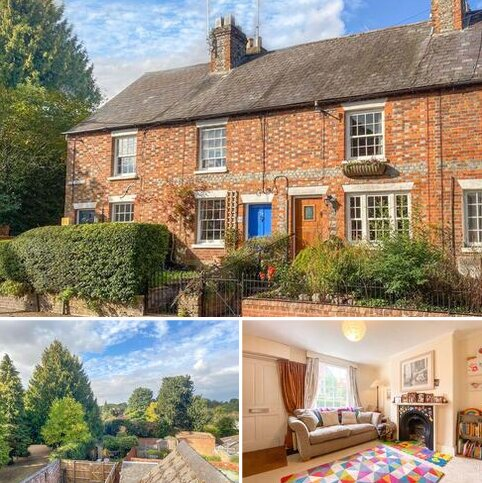3 bedroom terraced house for sale - Priory Road, Wantage