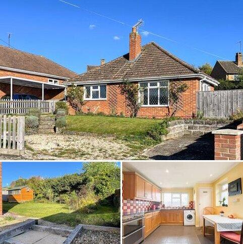 2 bedroom detached bungalow for sale - Suzan Crescent, Wantage