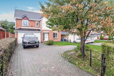 5 bedroom detached house for sale - Walsingham Drive, Runcorn