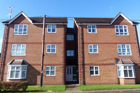 2 bedroom apartment for sale - Netherhouse Close, Great Barr, Birmingham. B44 9HR