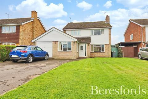 4 bedroom detached house for sale - Barnston Green, Barnston, CM6