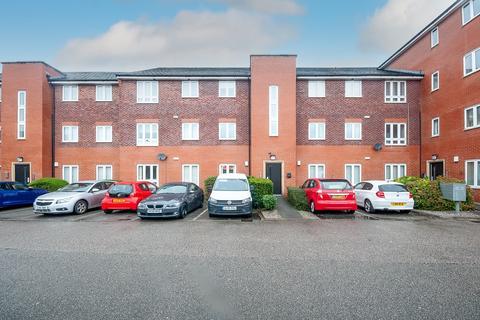 2 bedroom apartment for sale - Orchard Street, Warrington, WA1