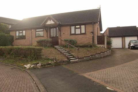 3 bedroom detached bungalow for sale - Clary Meadow, Winnington, CW8 4XG