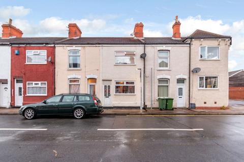 3 bedroom terraced house for sale - Rutland Street, Grimsby, DN32