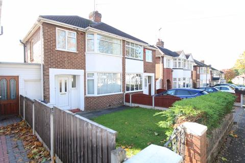 3 bedroom semi-detached house for sale - Coleraine Road, Great Barr, Birmingham, B42 1LL