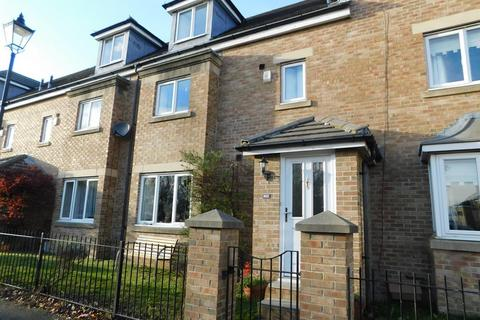 4 bedroom townhouse to rent - Dockwray Square, North Shields