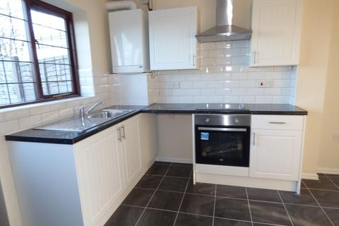 2 bedroom terraced house to rent - Millwright Way, Flitwick, Bedfordshire, MK45 1BZ