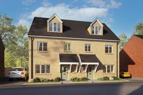4 bedroom semi-detached house for sale - Tusroke Road, Luton, Beds, LU3 2TN