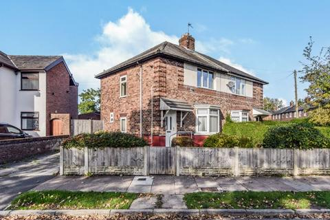 3 bedroom semi-detached house for sale - Lockett Road, Widnes