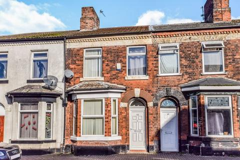 3 bedroom terraced house for sale - Irwell Street, Widnes
