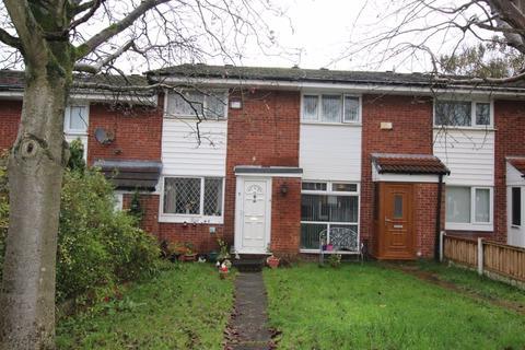 2 bedroom terraced house for sale - Andover Avenue, Middleton M24 1JG