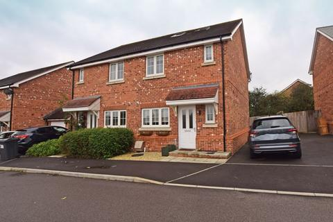 4 bedroom semi-detached house for sale - Four Marks