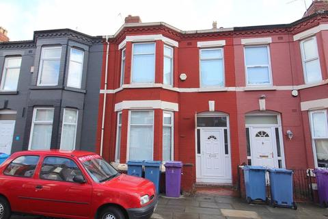 4 bedroom terraced house for sale - Egerton Road, Liverpool
