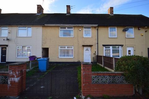 3 bedroom terraced house for sale - Harefield Road, Speke, Liverpool