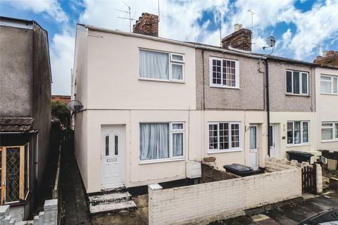 2 bedroom end of terrace house for sale - Hawkins Street, Rodbourne, Swindon, SN2
