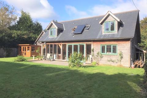 3 bedroom detached house for sale - Oak House, Venton, Drewsteignton