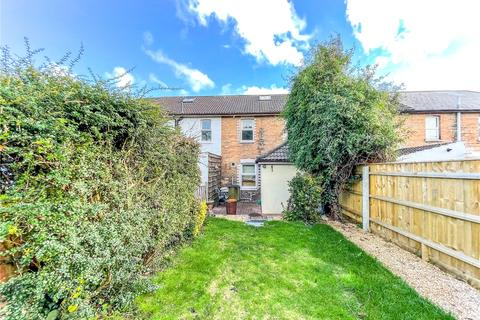 3 bedroom terraced house for sale - York Place, Bournemouth, BH7
