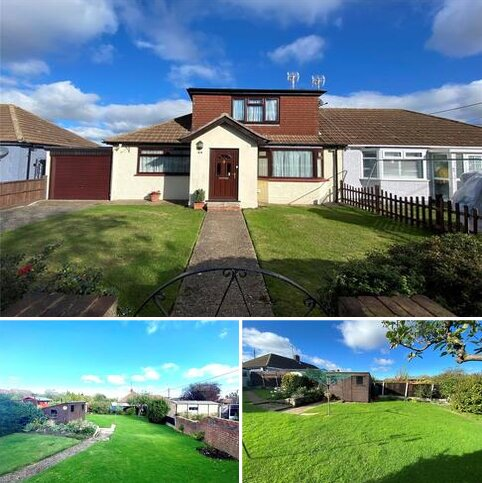 3 bedroom semi-detached house for sale - Louis Drive, Rayleigh, Essex, SS6