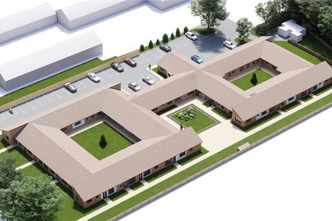 2 bedroom bungalow for sale - Wamil Court, Mildenhall, Bury St. Edmunds, IP28