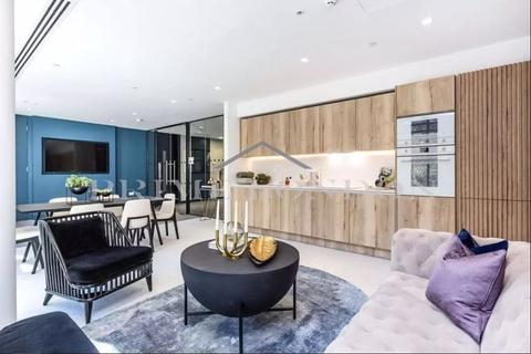 1 bedroom apartment for sale - Silk District, Whitechapel, London