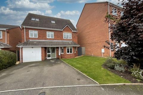 6 bedroom detached house for sale - Gadwall Croft, Newcastle