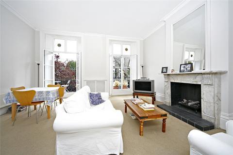 Studio to rent - Durham Terrace, London, W2
