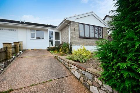 4 bedroom semi-detached bungalow for sale - MAPLE ROAD, BRIXHAM