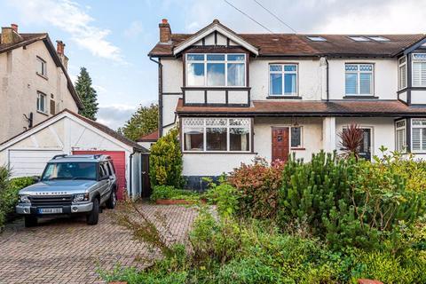 4 bedroom semi-detached house for sale - Princes Avenue, Carshalton Beeches