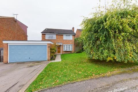 4 bedroom detached house for sale - Penrith Way, Aylesbury