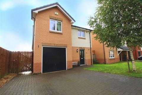 3 bedroom detached villa for sale - Roedeer Drive, Motherwell