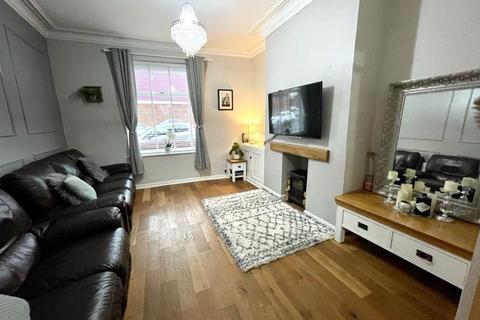 3 bedroom terraced house for sale - Wellington Road, Swinton, Manchester