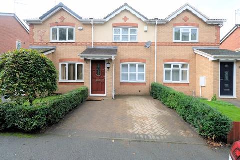2 bedroom terraced house for sale - Brindle Heath Road, Salford