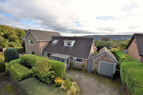 4 bedroom detached house for sale - Pen Y Gaer Road, Garth, Llangollen