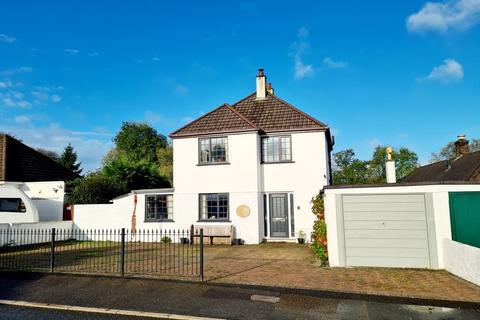 4 bedroom detached house for sale - Woburn Road, Launceston